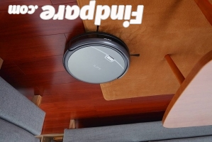 ILIFE A4S robot vacuum cleaner photo 6