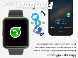 FINOW Q1 smart watch photo 9