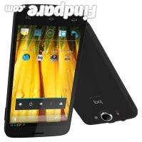 BQ Aquaris 5 HD smartphone photo 1