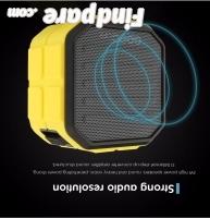 CRDC S106B portable speaker photo 6