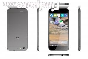 ZTE Blade D6 smartphone photo 3
