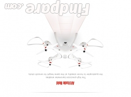 Syma X8 Pro drone photo 3