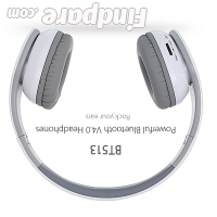 Kinganda BT513 wireless headphones photo 1