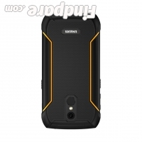 UHANS K5000 smartphone photo 12