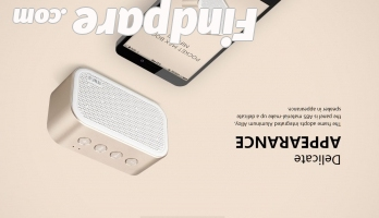 MIFA M1 portable speaker photo 2