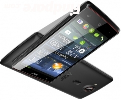 Acer Liquid E3 smartphone photo 1