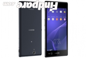 SONY Xperia C3 DUAL SIM smartphone photo 2