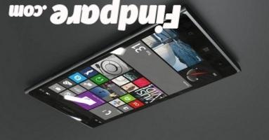 Nokia Lumia 1520 smartphone photo 2