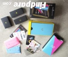 Energy Sistem Phone Colors smartphone photo 3