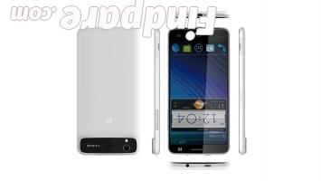 ZTE Grand S smartphone photo 2