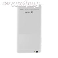 Cube T6 4G smartphone photo 1