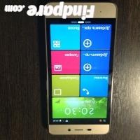 ZTE Blade X3 smartphone photo 5