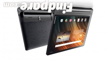 Lenovo Yoga Tab 3 Plus tablet photo 4