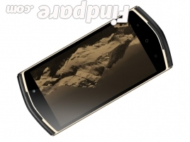Koobee S600 smartphone photo 1