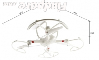 Mould King Super X 33040A drone photo 10