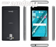 QMobile Noir W50 smartphone photo 4