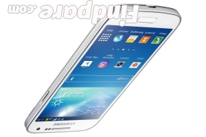 Samsung Galaxy S4 mini I9192 Duos smartphone photo 1