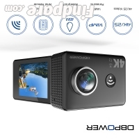 DBPOWER T2 action camera photo 1