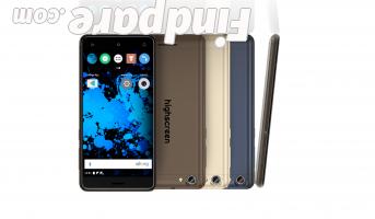 Highscreen Power Rage Evo smartphone photo 1