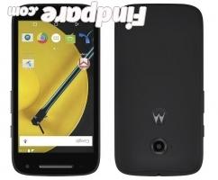 Motorola Moto E (2nd Gen) XT1527 4GB smartphone photo 5
