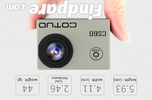 COTUO CS60 action camera photo 7