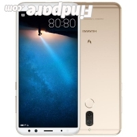 Huawei Maimang 6 AL00 smartphone photo 2