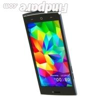 Jiake V17 smartphone photo 1