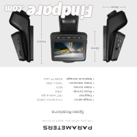 Zeepin A307 Dash cam photo 9