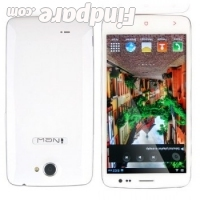 INew I4000 HD 1GB 16GB smartphone photo 2