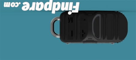 WELLLON S8 portable speaker photo 3