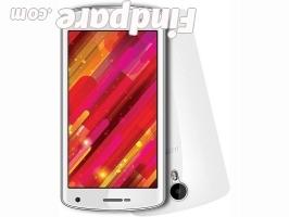 Intex Cloud Glory 4G smartphone photo 3