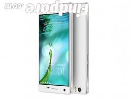 Lava V2s smartphone photo 5