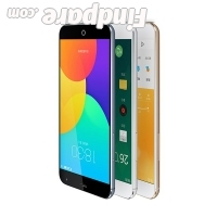 MEIZU MX4 16GB smartphone photo 4