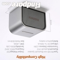 Remax RB-M8 Mini portable speaker photo 9