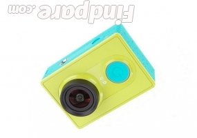 Xiaomi Yi Green action camera photo 10