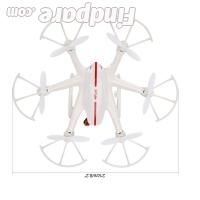 MJX X800 drone photo 4