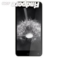 DEXP Ixion ES550 Soul 3 Pro smartphone photo 3
