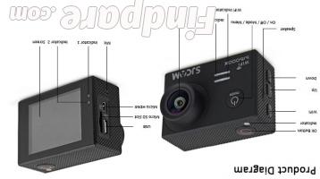 SJCAM SJ5000X action camera photo 1
