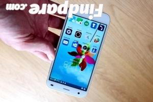ZTE Blade S6 smartphone photo 3