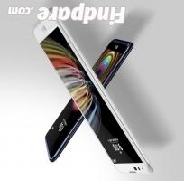 LG X Fast smartphone photo 4