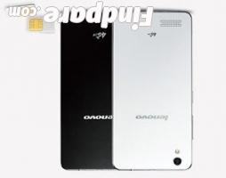 Lenovo A3900 smartphone photo 2