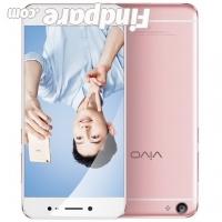 Vivo V5 smartphone photo 1
