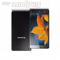 Lenovo Golden Warrior S8 A7600 smartphone photo 1