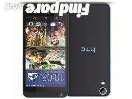 HTC Desire 626 smartphone photo 4