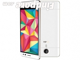 Intex Aqua Raze smartphone photo 4