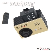 GEEKAM A9 action camera photo 7