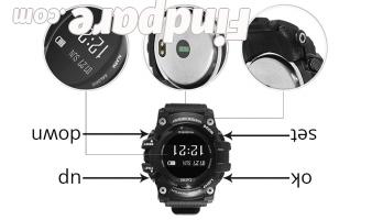 ColMi T1 smart watch photo 10