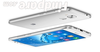 Huawei Nova Plus AL10 4GB 64GB smartphone photo 5