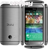 HTC One mini 2 smartphone photo 6