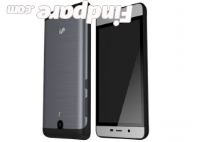 Micromax Bolt Warrior 1 Plus Q4101 smartphone photo 4
